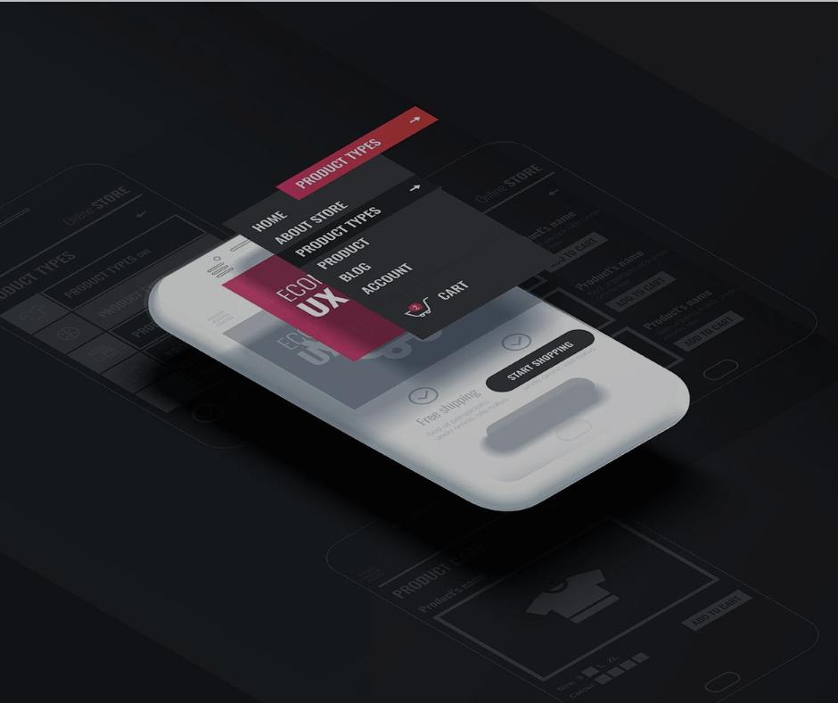 Best app UI/UX designing agency