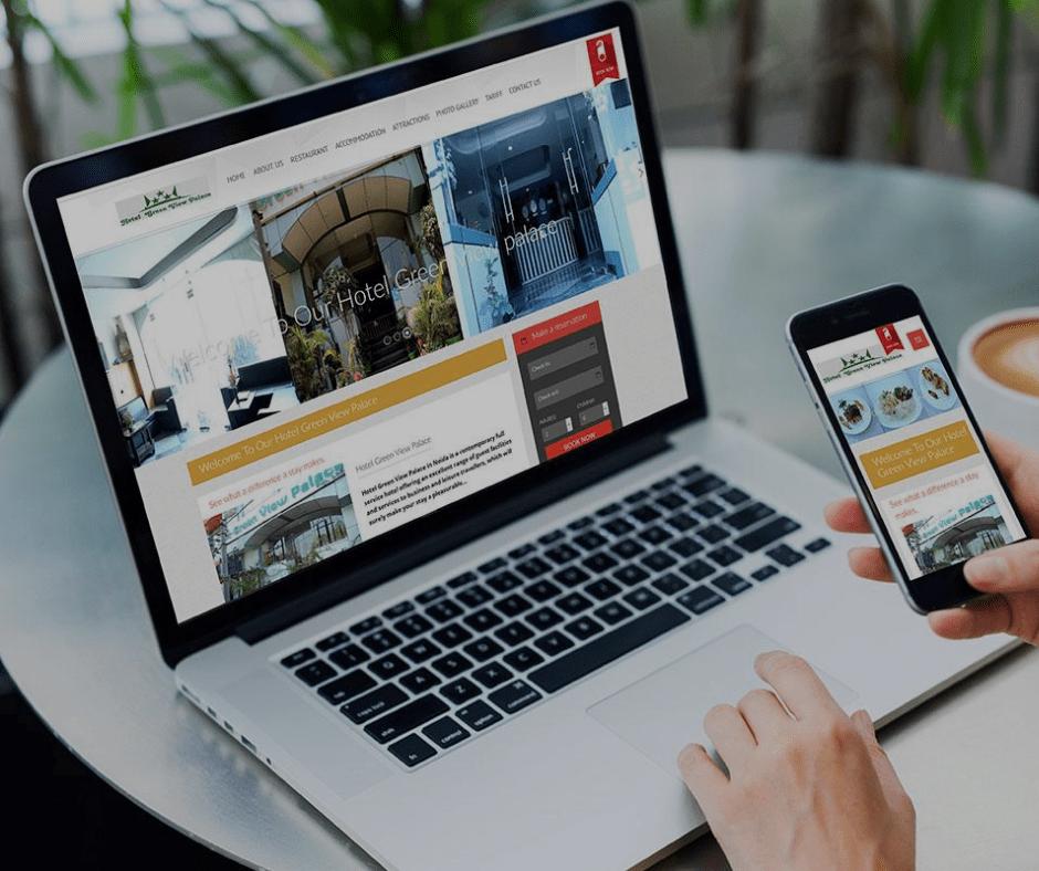 Best wordpress website building agency