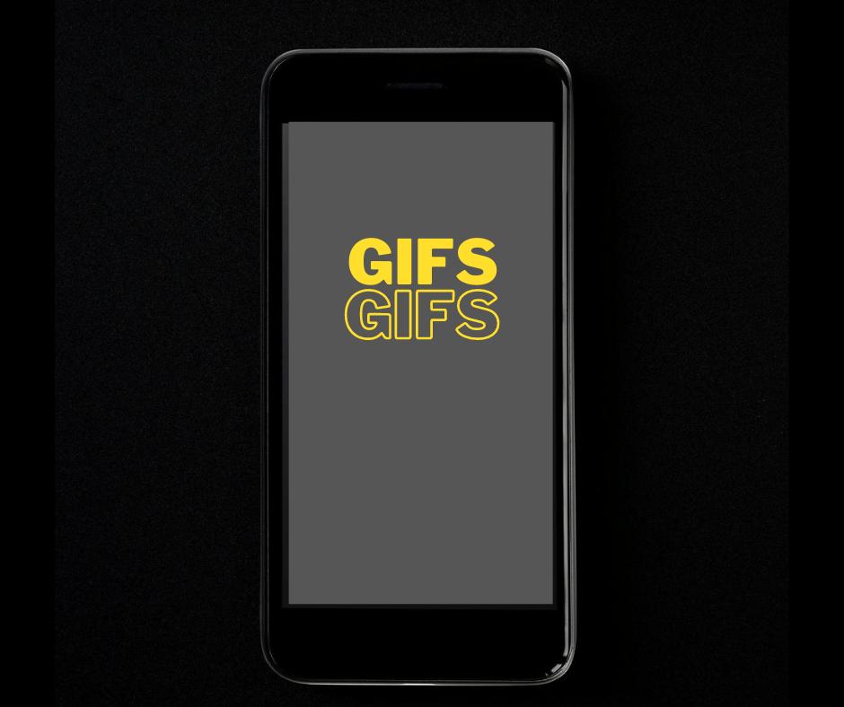 Best GIFS creative marketing agency