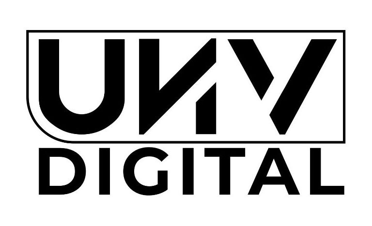 UNV Digital Logo Best Advertising Agency