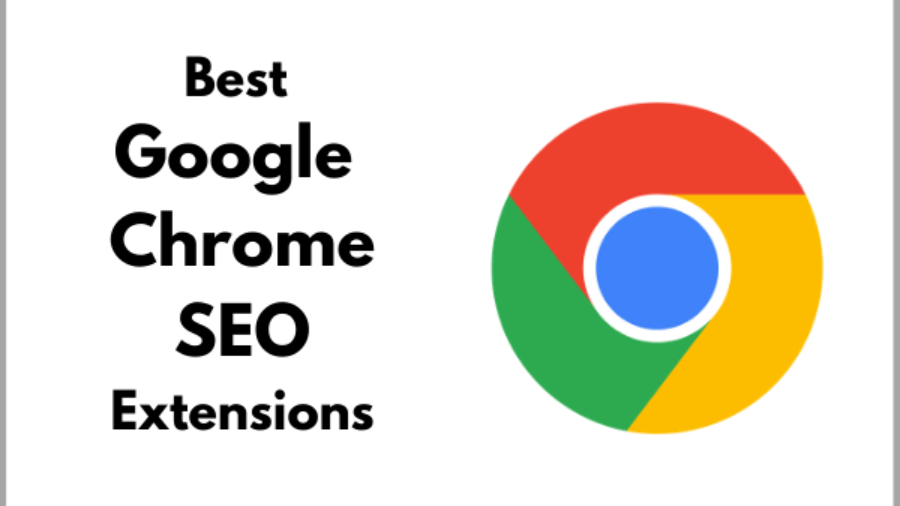 Google Chrome SEO