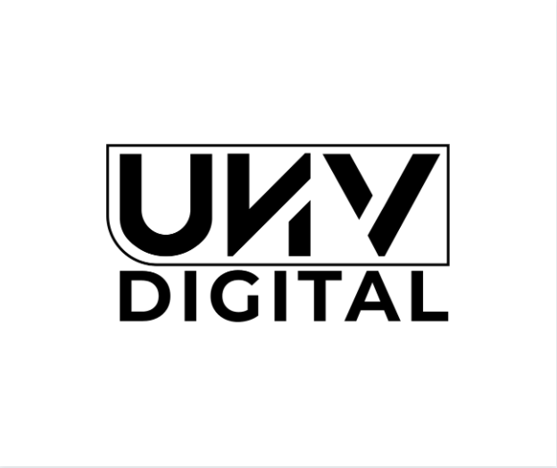 UNV Digital Logo