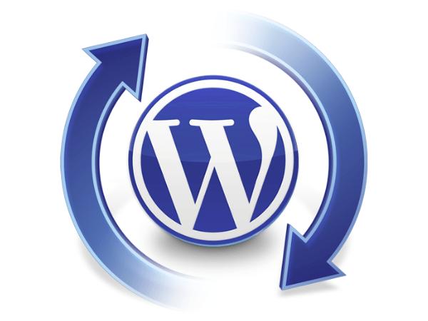 host WordPress locally