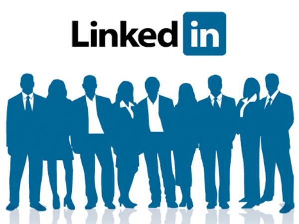 LinkedIn Business Page