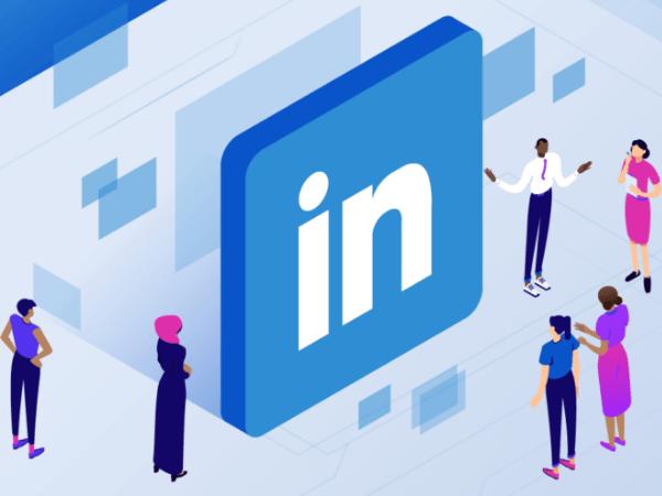 LinkedIn Business Account