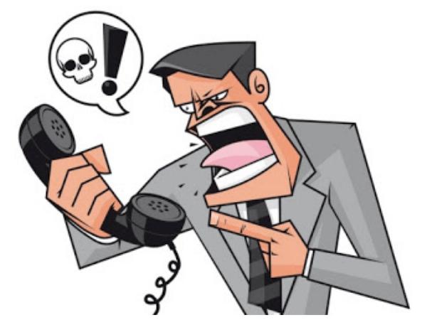 Major Telemarketing Mistakes to Avoid
