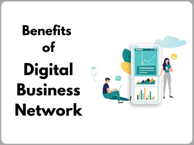 digital business network