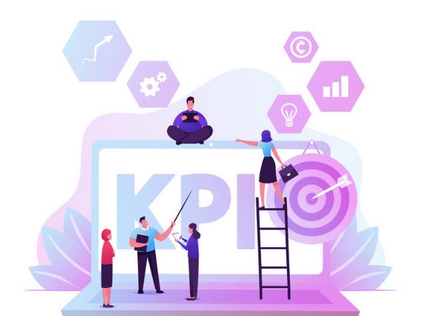 KPIs for marketing