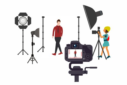 photography and videography agency