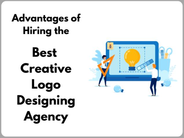 creative logo designing agency