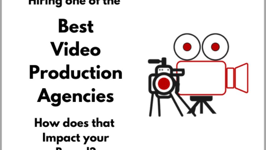 best video production agencies