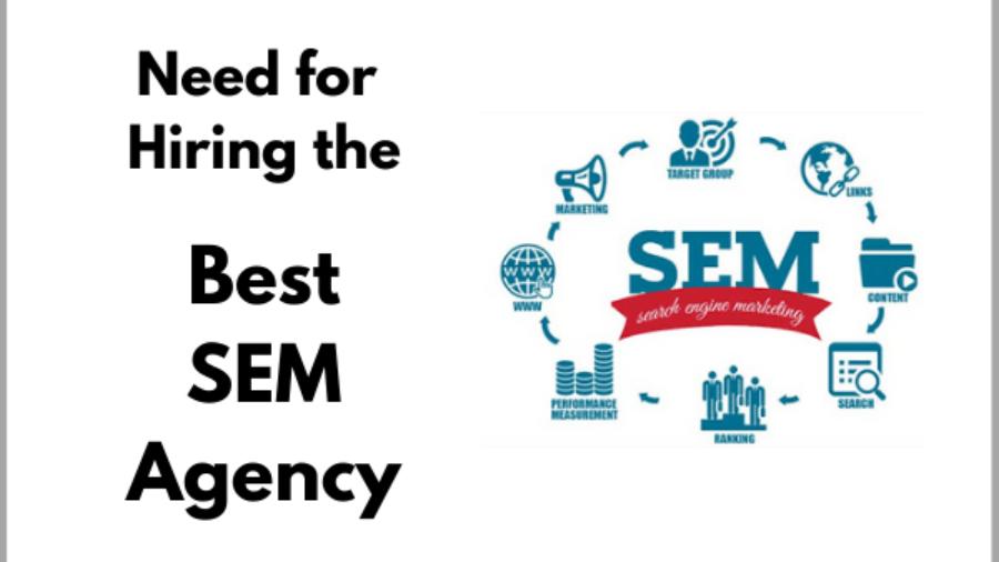 best sem agency