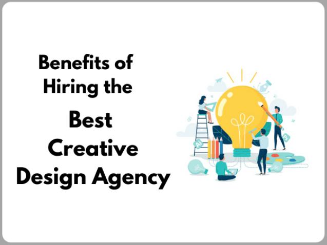 creative design agency