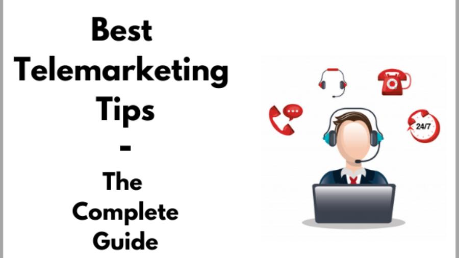 best telemarketing tips