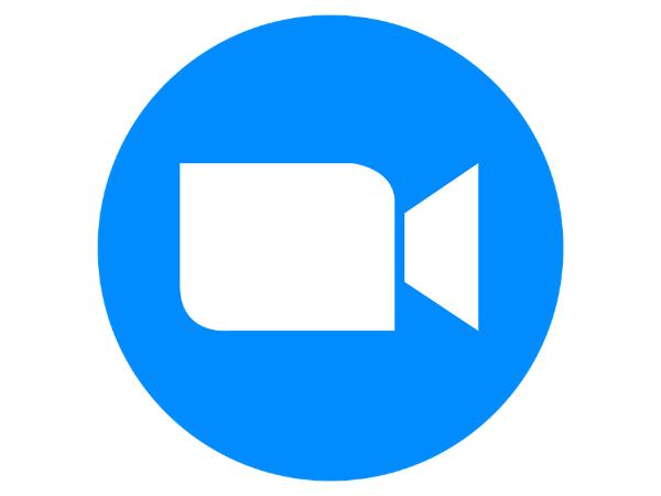 zoom conferencing app