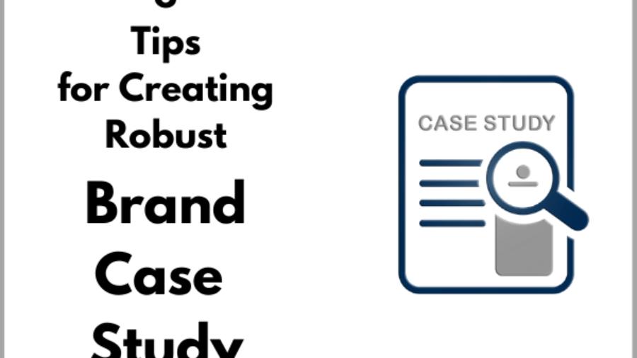 brand case study