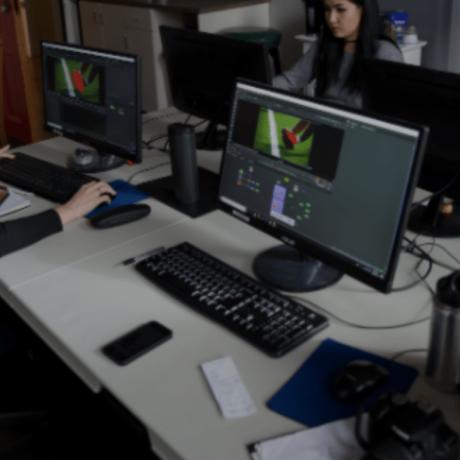 VFX and SXF